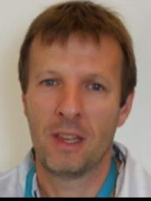 Stéphane LITAUDON - Resp. équipements (pôle gravure)